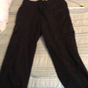 Sanctuary cropped pants